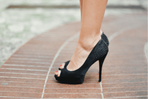 Hazards-of-High-Heels-Phoenix-Physical-Therapy