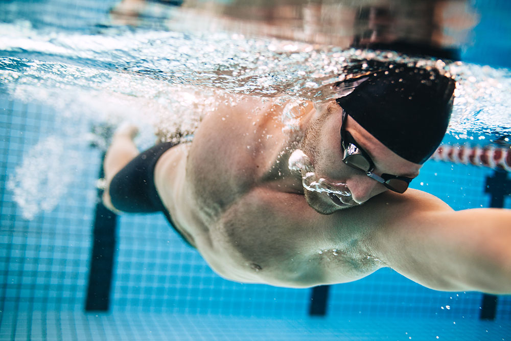 Aquatic Therapy for An Active Lifestyle